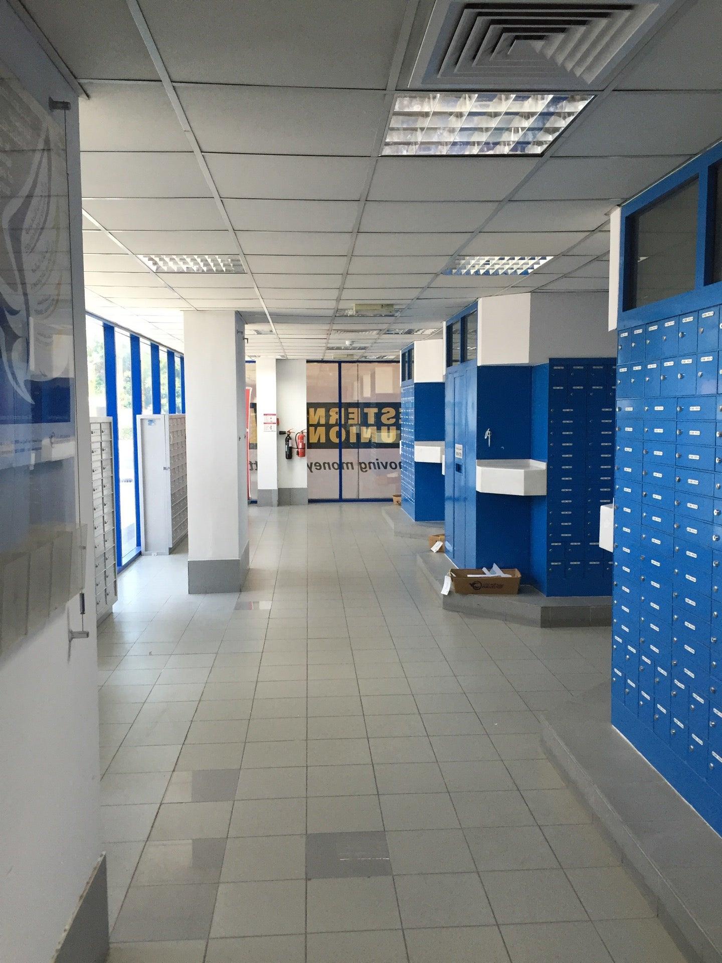 dubai directory - Emirates Post Office