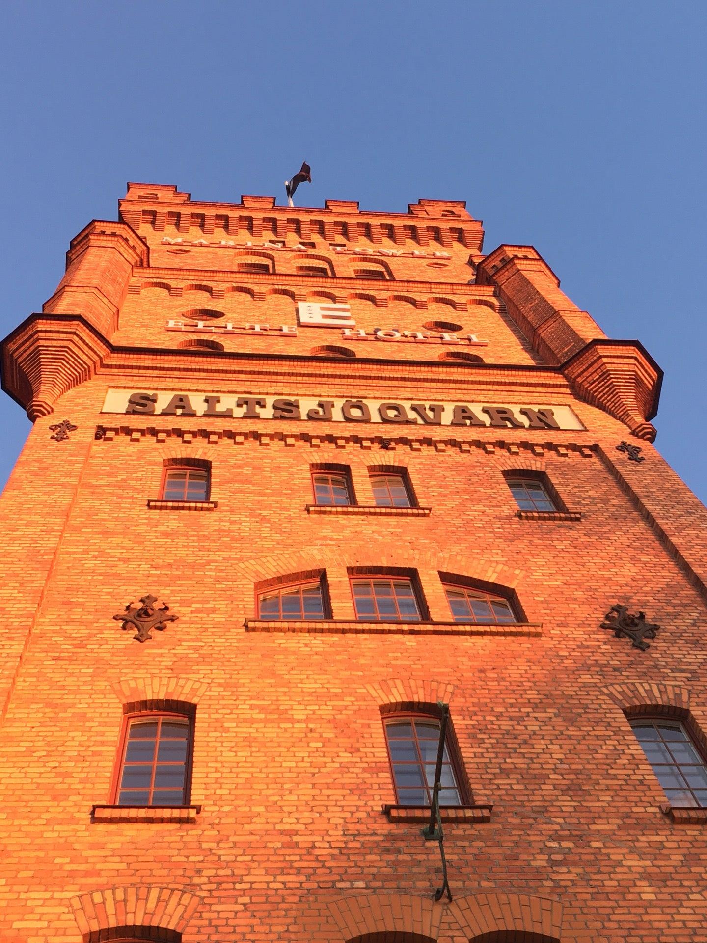 linköping spa billig massage stockholm