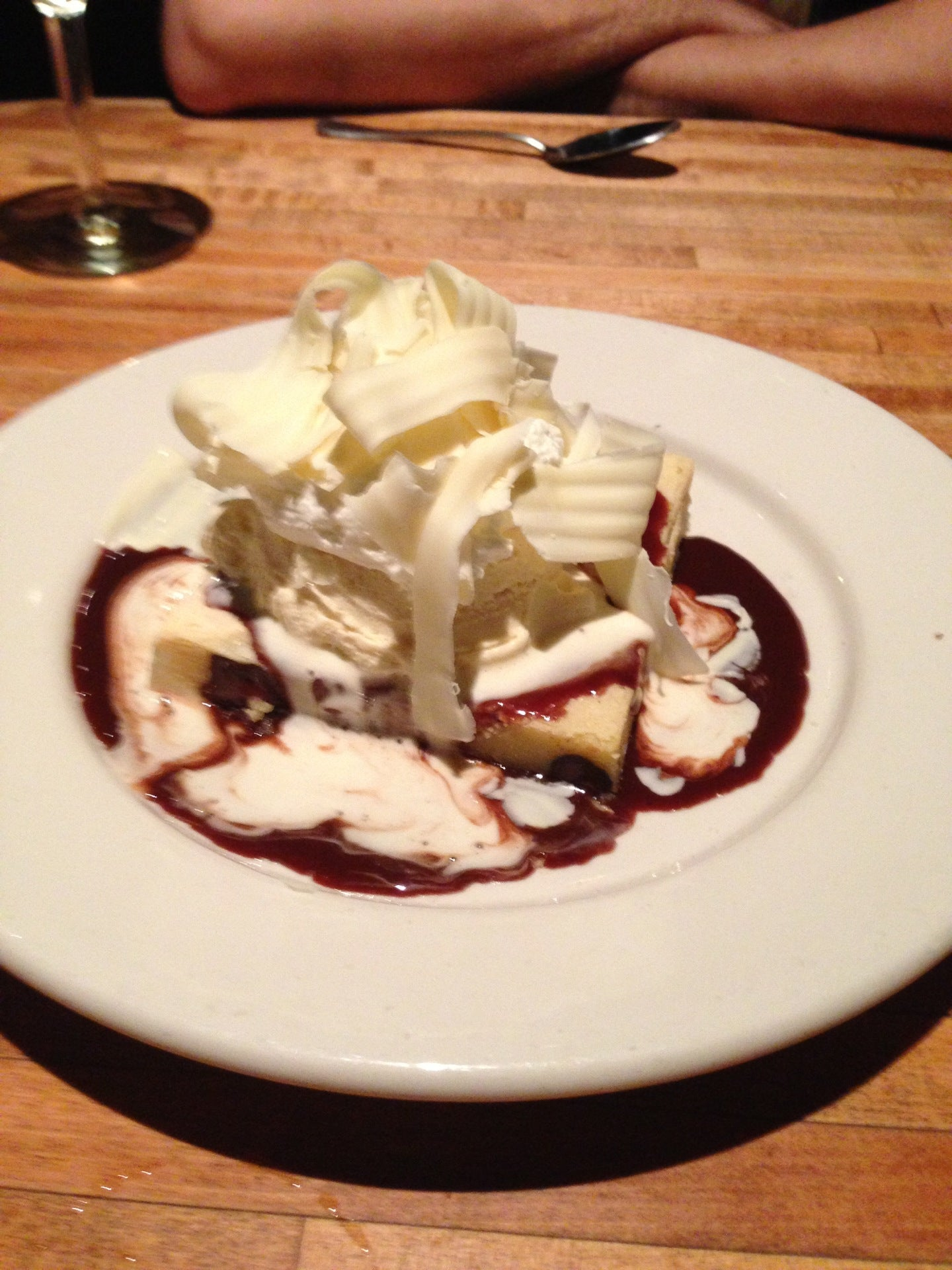 White Chocolate Grill at 1803 Freedom Dr Naperville, IL - The ...