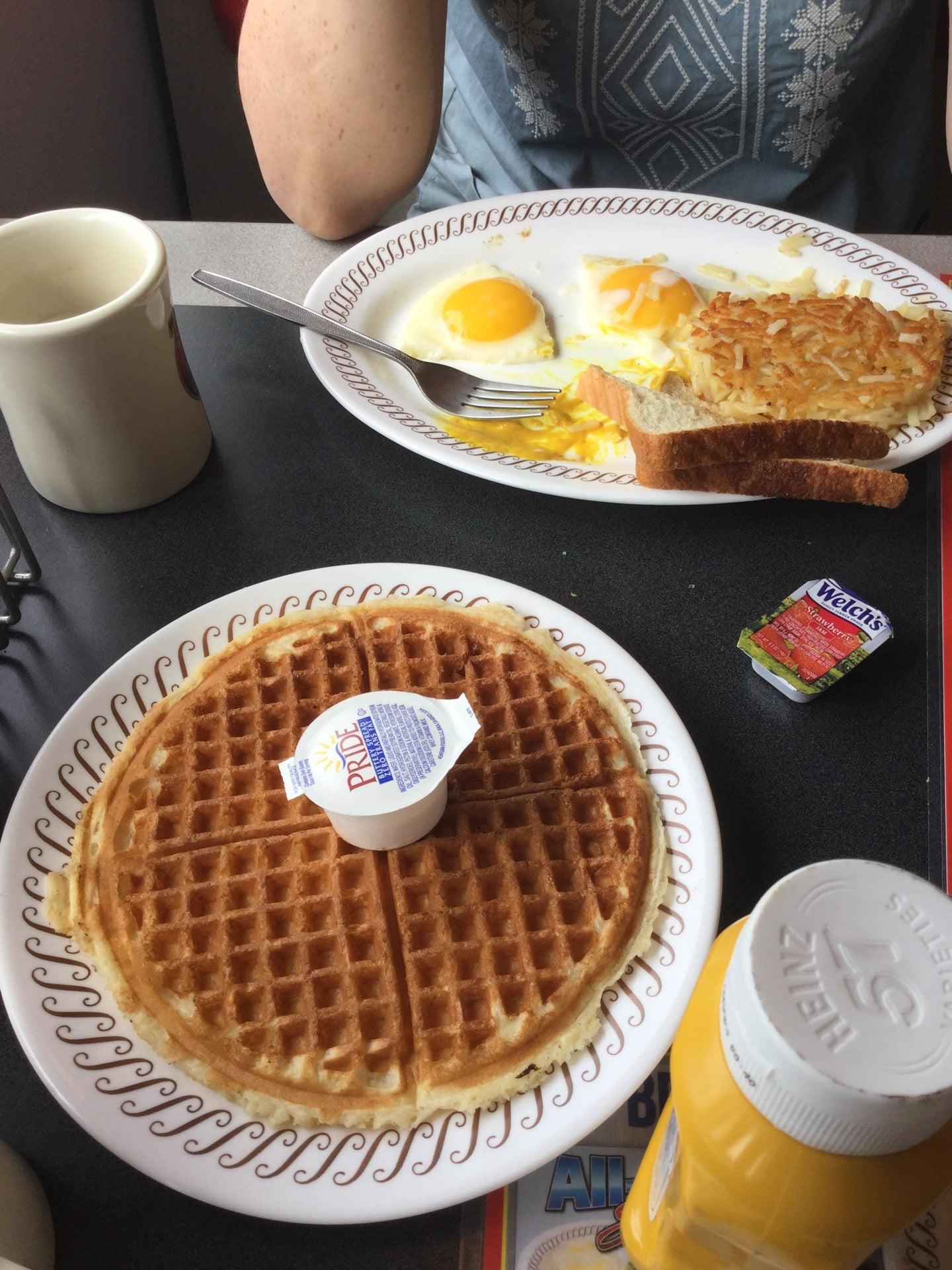 Waffle House at Cornelia Hwy Lula GA