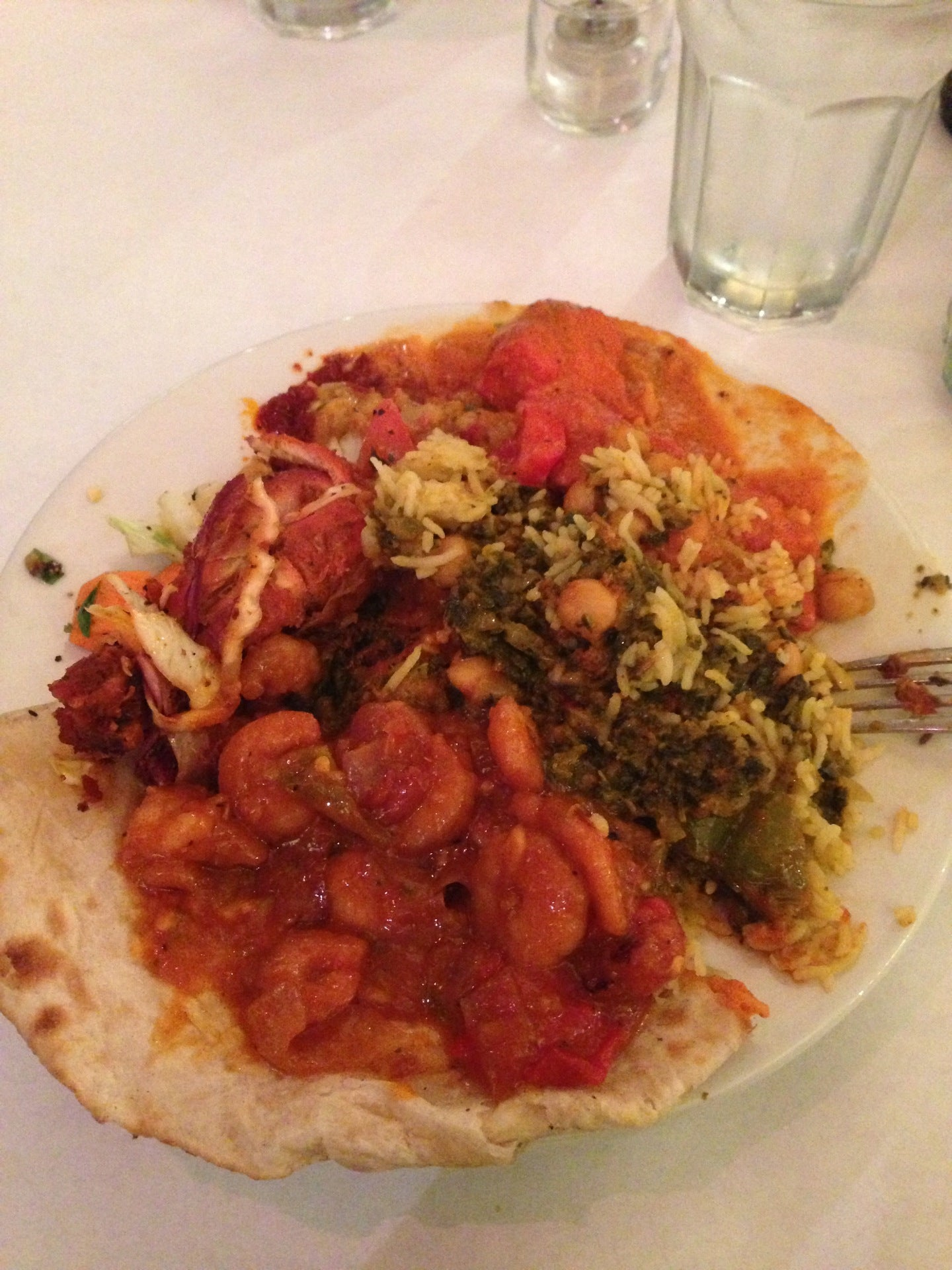 Indian food new orleans best indian restaurant nirvana - The Daily Meal Editors And Community Say