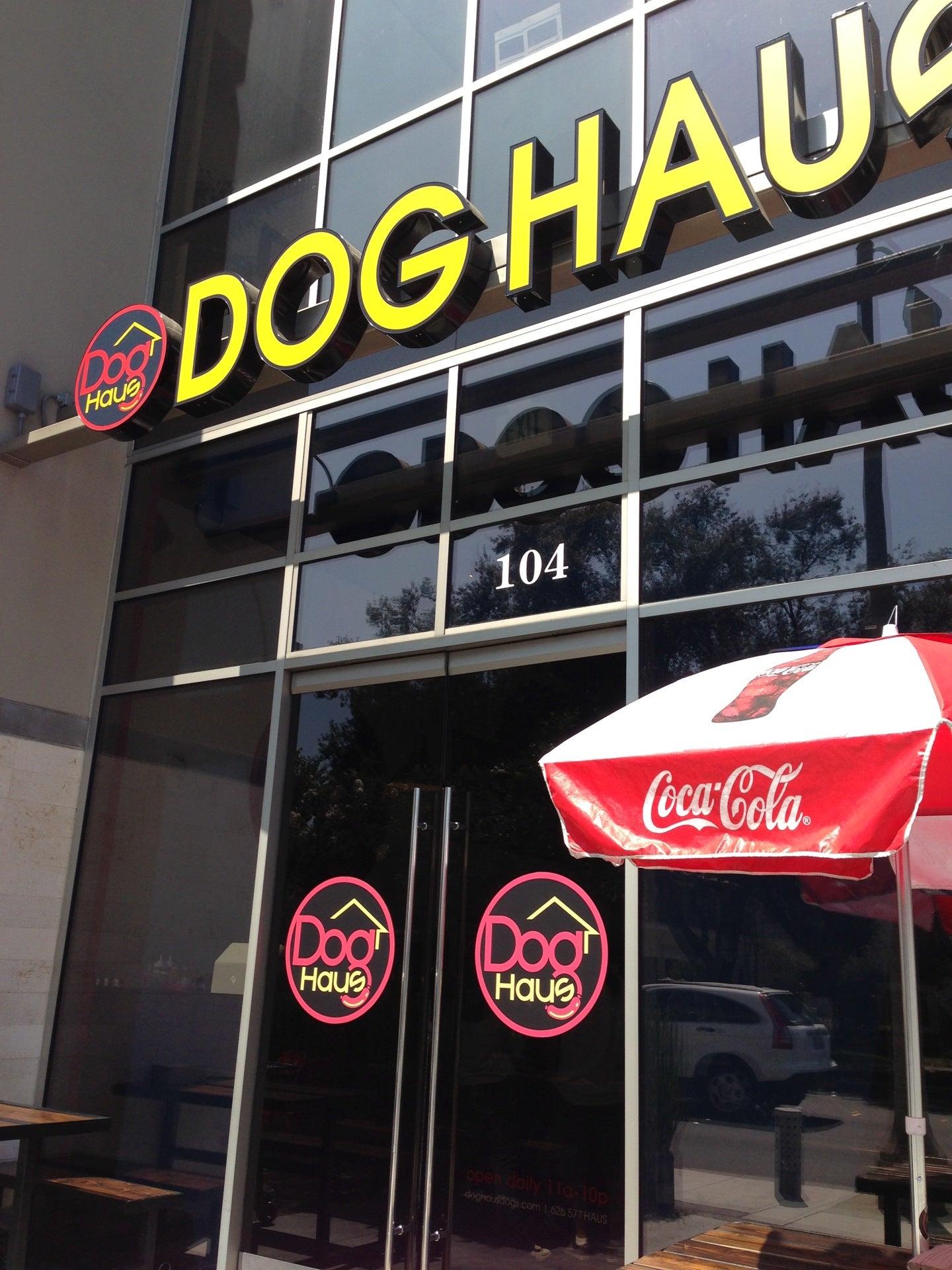 Hot Dog Haua Hours