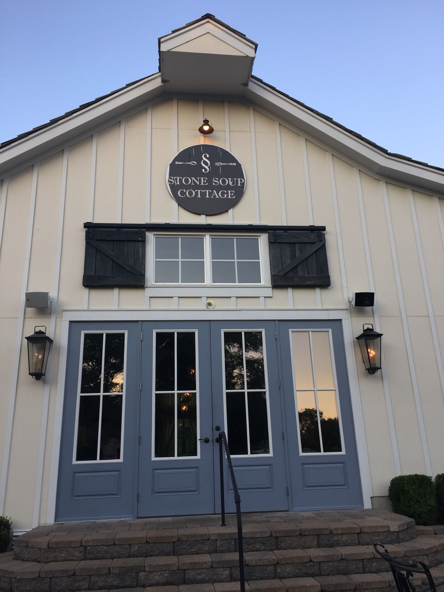 Stone Soup Cottage at Highway N Cottleville MO