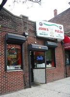 John's Pizza