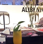 Alibi NYC Salon