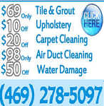 Grout Cleaning Mckinny TX