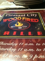 Pleasant City Wood Fired Grill