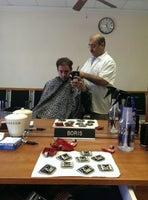Boris' Barber Shop