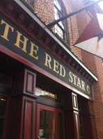 Red Star Bar & Grill