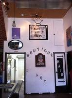 Nue Studio & Cafe, Hollywood