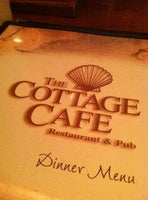 The Cottage Cafe and Bar