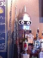 Bender Bar & Grill