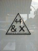 44 & X