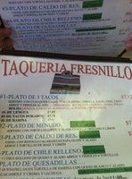 Taqueria Fresnillo