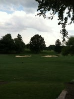 Country Club Of Maryland