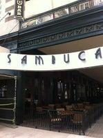 Sambuca