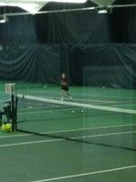 Racquet Club of Lake Bluff