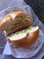 Burlington Bagel Bakery & Cafe