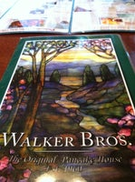 Walker Bros Original Pancake House