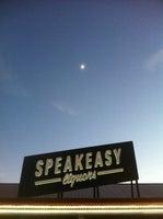 Speakeasy Liquors