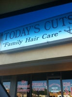 Today's Cuts
