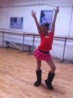 The Studio Art of Dance