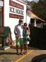 West Alabama Ice House