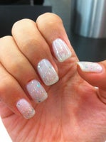 Central Nails