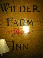 Wilder Farm Inn Bed & Breakfast