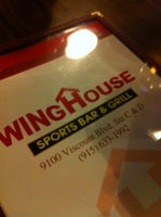 Wing House Sports Bar & Grill