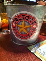 Coltons Steak House & Grill
