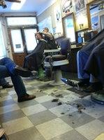 Soulard Barber Shop
