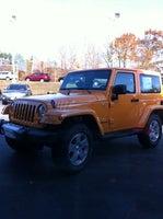 Bournival Jeep