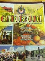 Taqueria Garibaldi