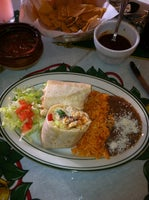 Dona Julia Mexican Restaurant