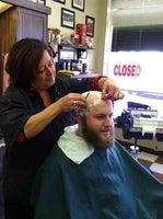 St. Andrews Barber Shop