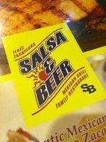 Salsa & Beer