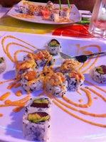 Asian Mint Asian Cafe & Sushi