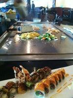 Masa Hibachi Steak House & Sushi