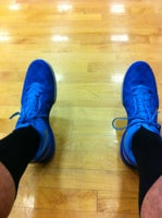 Ultimate Hoops @ Algonquin Life Time Fitness