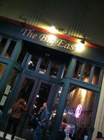 The Big Easy Raleigh