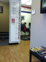 Big League Barbers