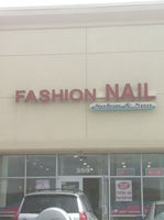 Fashion Nail Salon & Spa