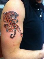 Da Vinci Tattoo