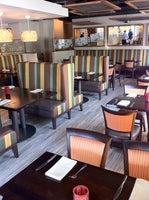 Grove Restaurant