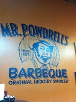Mr Powdrell's Barbeque