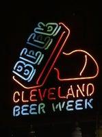 Buckeye Beer Engine
