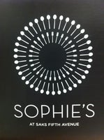 Sophie's (Saks Fifth Ave)