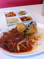 Song's Korean Restaurant