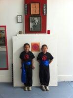 EY Lee Kung Fu